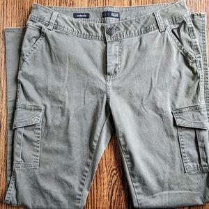 a.n.a modern fit cargo pants